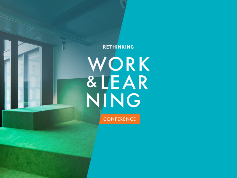 [bu:st] Rethinking Work & Learning Conference